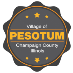 Village of Pesotum, Champaign County, IL