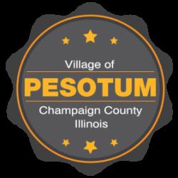 Village of Pesotum, Champaign County, IL